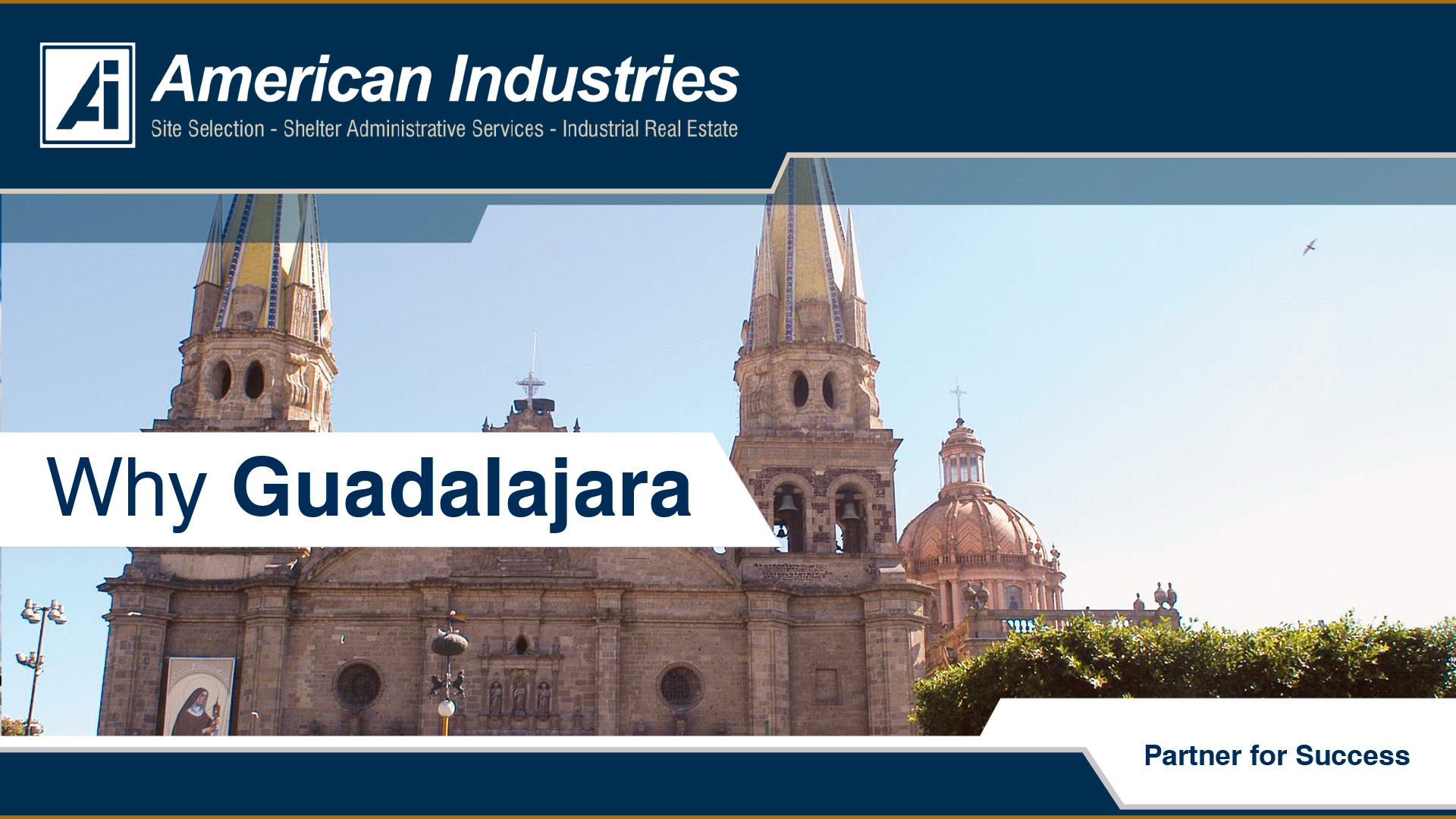 Manufacturing in mexico