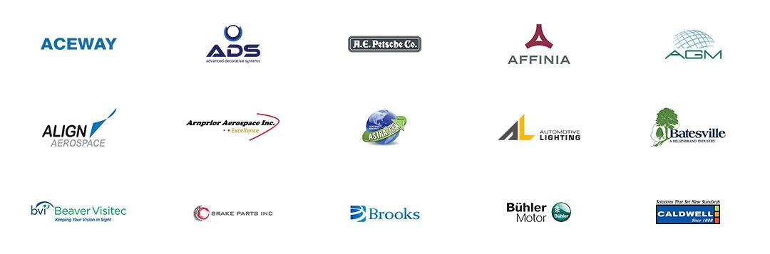american industries