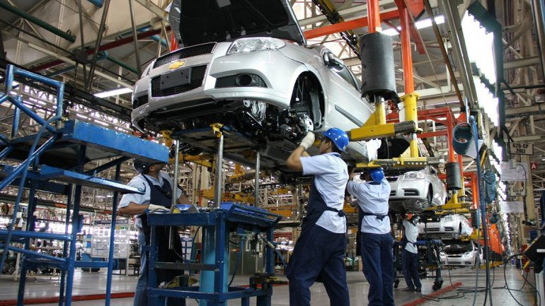 1 2 - Automotive aftermarket in Mexico to grow more than 6% annually