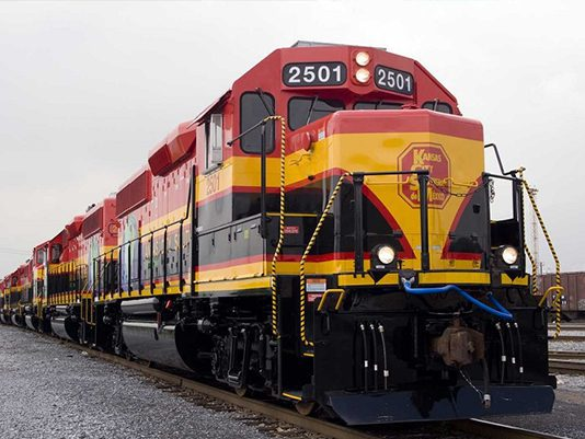 1 1 - Four railway companies to invest US$485 million in Mexico during 2018