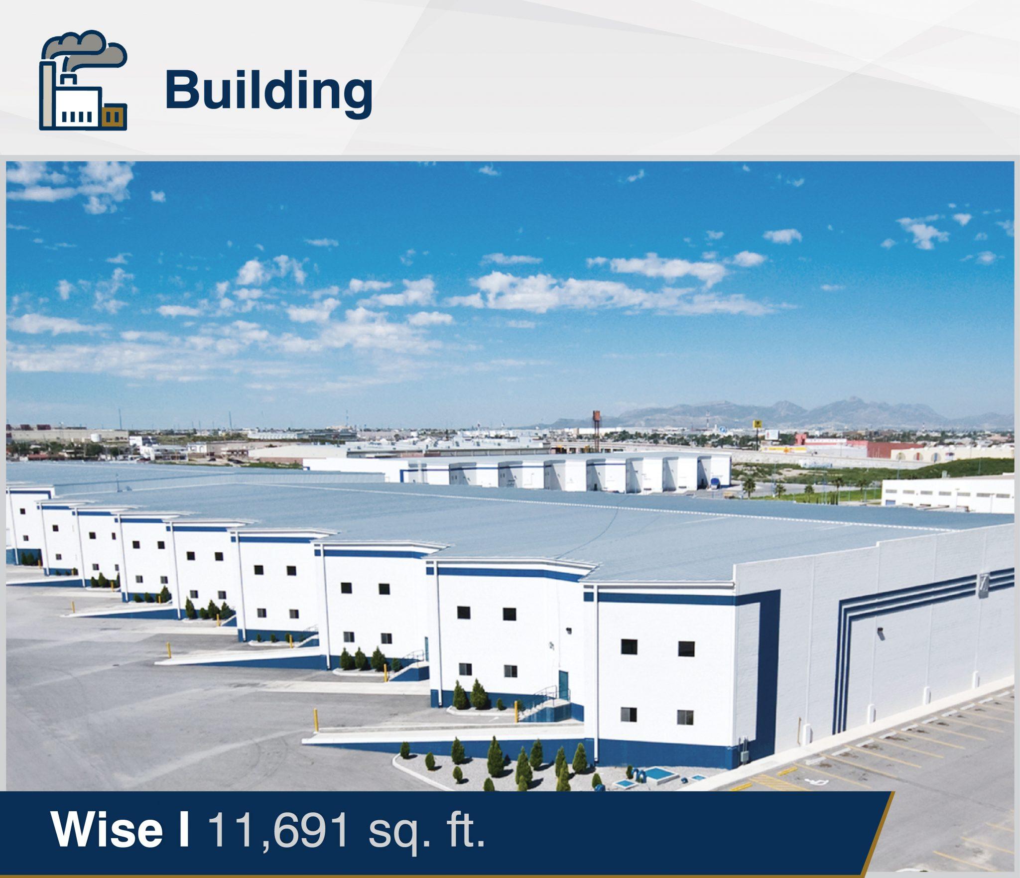 Brochure RE - Jrz - Wise I