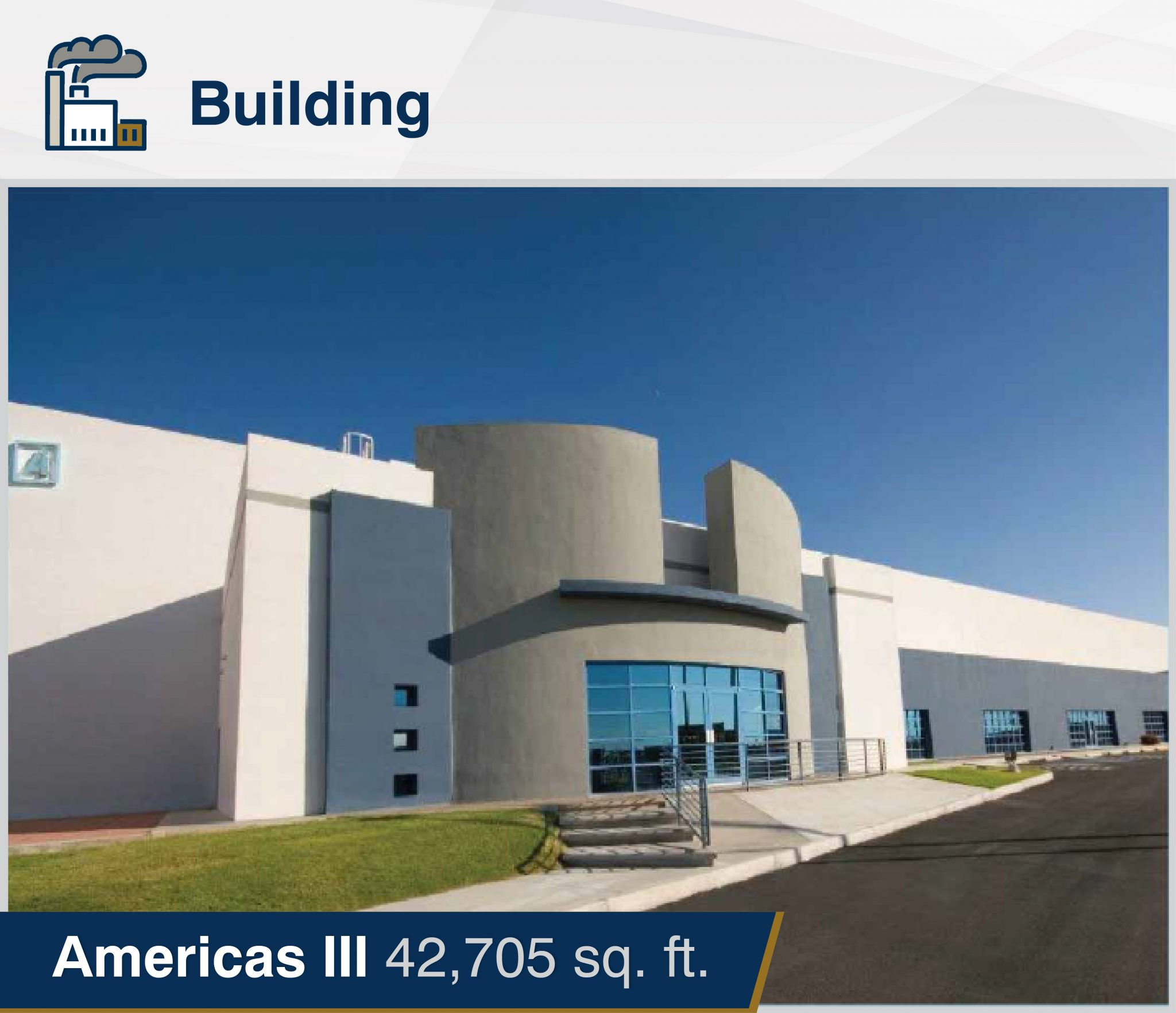 Brochure RE - Jrz - Americas III_Cover-01