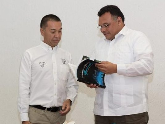 2 - Japan's Uchiyama Manufacturing investing $50 million in Mexico