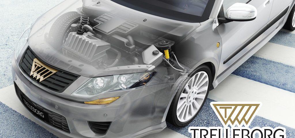 2 1024x480 - Trelleborg opens automotive facility in Mexico