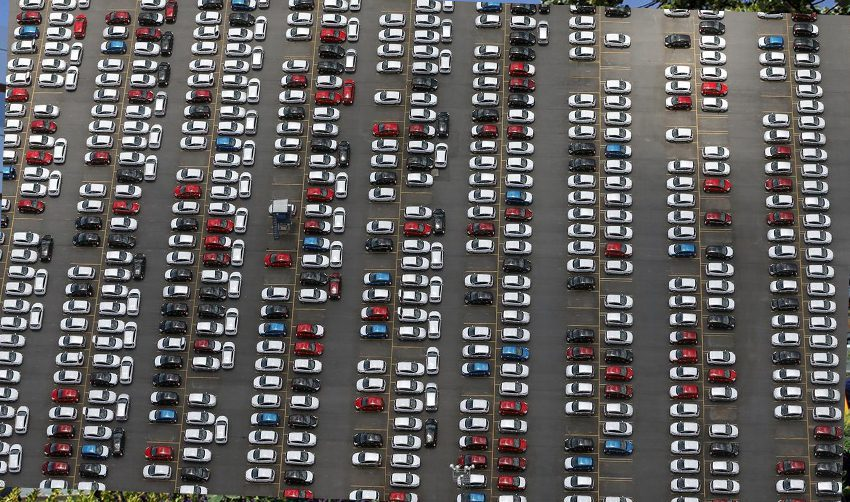 1 - Mexico and Brazil reach light-vehicle free trade agreement