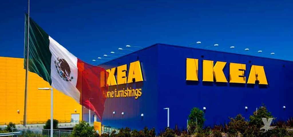 1 1024x480 - Ikea plans to open first Mexico store in 2020