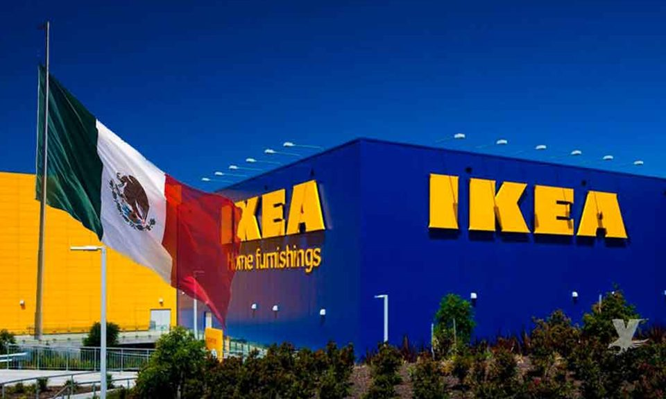 1 960x575 - Ikea plans to open first Mexico store in 2020