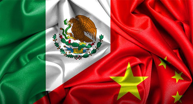 3 - Interview: China is right partner for investment in Mexico's industrial sector: official