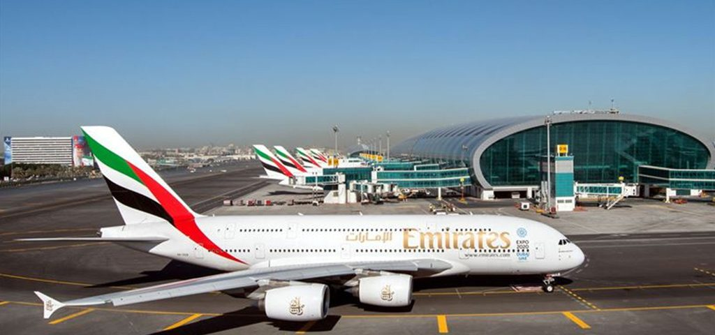 1 1 1024x480 - Emirates to launch services to Mexico City via Barcelona