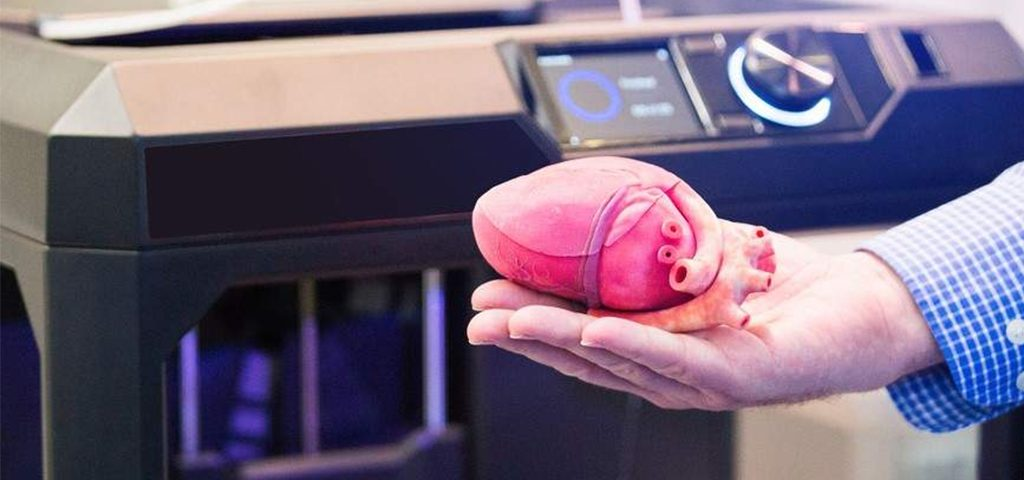 2 1024x480 - The promising future of 3D bioprint technology in the medical industry