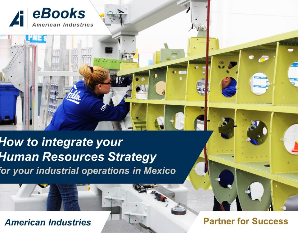 How to integrate your Human Resources Strategy for your industrial operations in Mexico 960x750 - How To Integrate Your Human Resources Strategy For Your Industrial Operations In Mexico