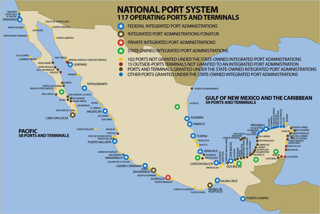 1 1 - Six Reasons to Establish Your Nearshore or Offshore Manufacturing in Mexico