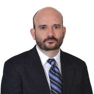 Alejandro Lara Cruz, CEO Central Mexico of American Industries