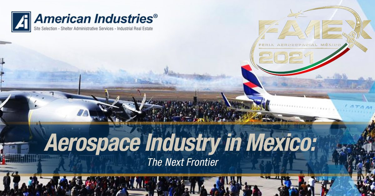 Offshore manufacturing Mexico