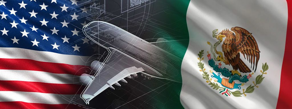 Aerospace Industry in Mexico