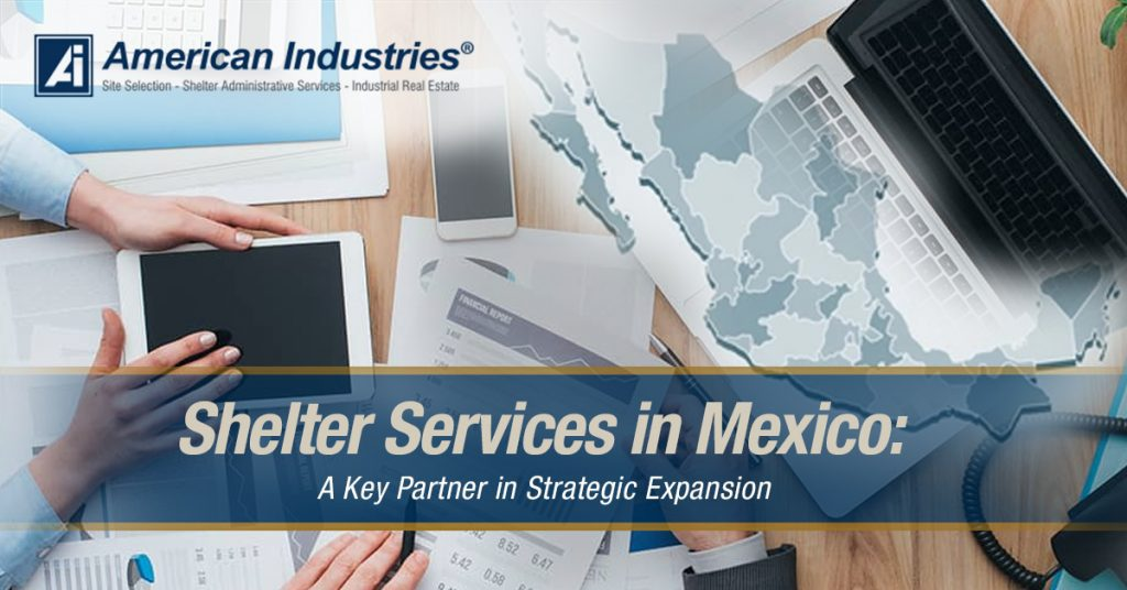 Shelter Services in Mexico